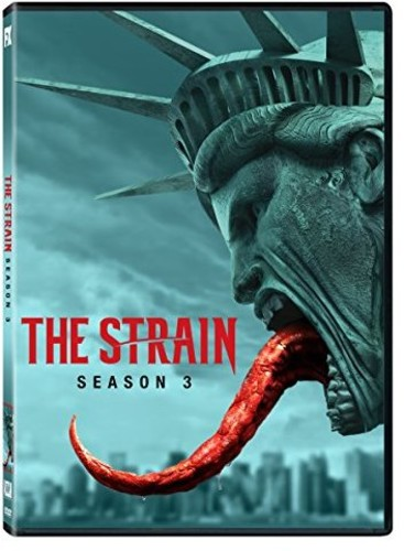 The Strain: The Complete Third Season