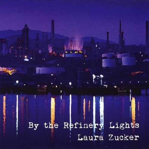 By the Refinery Lights