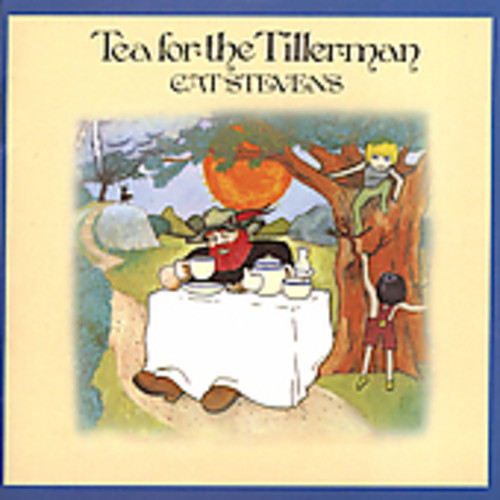 Tea For Tillerman