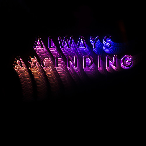 Franz Ferdinand - Always Ascending