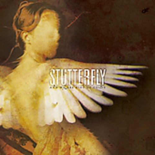 Stutterfly-And We Are Bled of Color