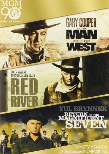 Man of the West /  Red River /  Return of the