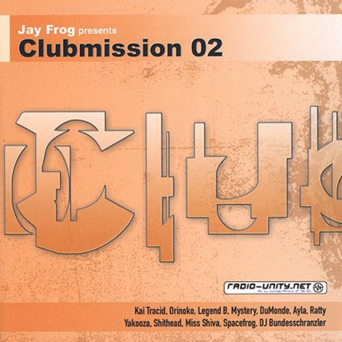 Clubmission, Vol. 2
