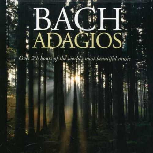 Bach Adagios /  Various