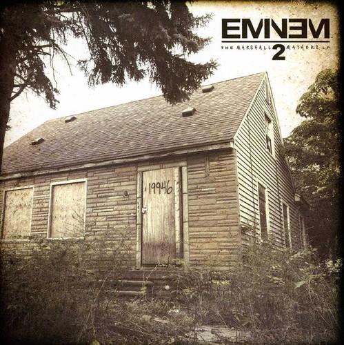 Eminem-The Marshall Mathers LP2