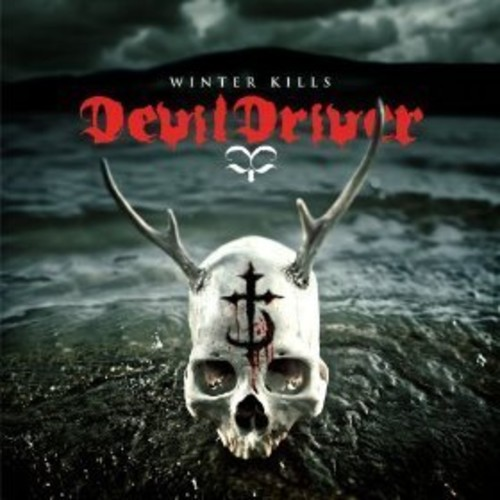 DevilDriver - Winter Kills + T-Shirt
