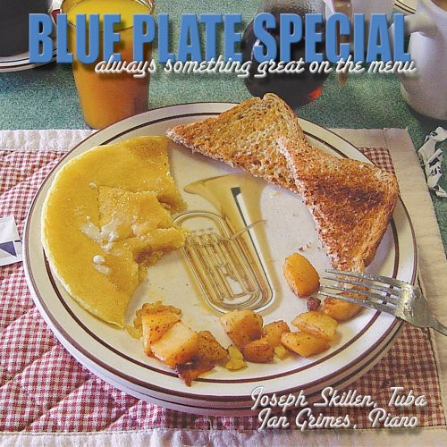 Skillen, Joseph : Blue Plate Special-Always Something Great on the M