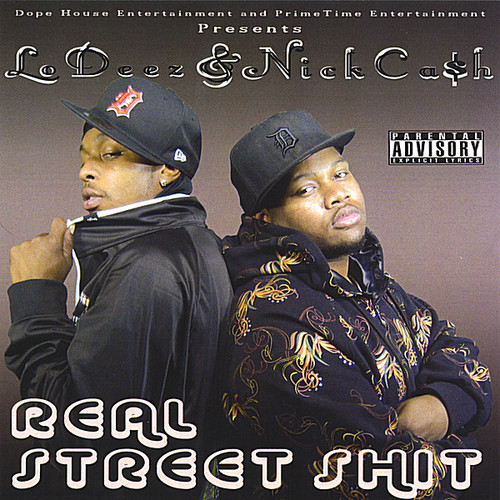 Real Street Shit
