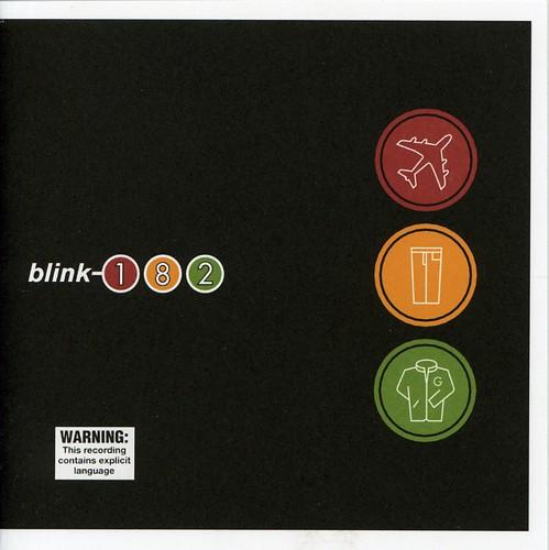 blink-182 - Take Off Your Pants & Jacket (Enh)