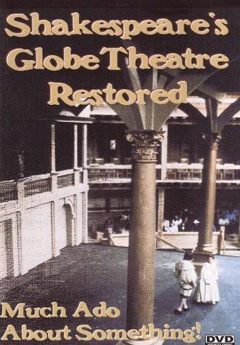 Shakespeares Globe Restored