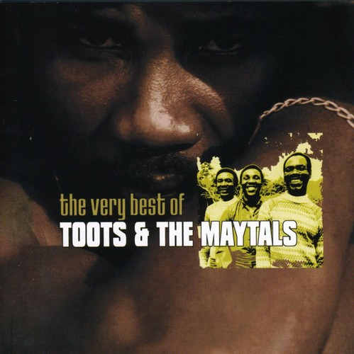 Toots & The Maytals - Very Best of