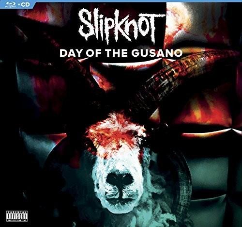 Slipknot - Day Of The Gusano [CD/Blu-ray]