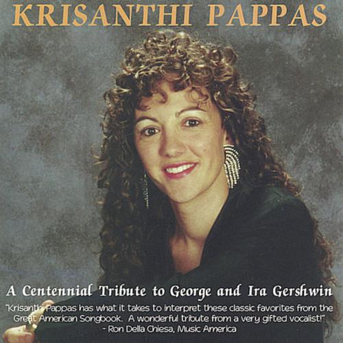 Centennial Tribute to George & Ira Gershwin