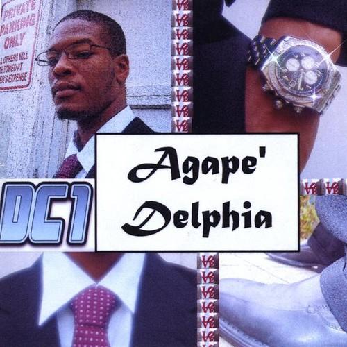 Agape'delphia