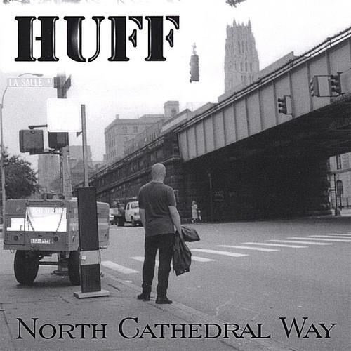 North Cathedral Way