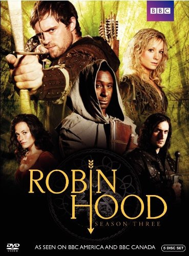 Robin Hood: Season Three