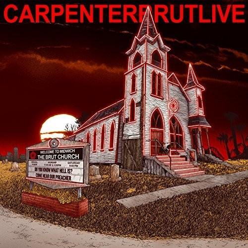 Carpenterbrutlive