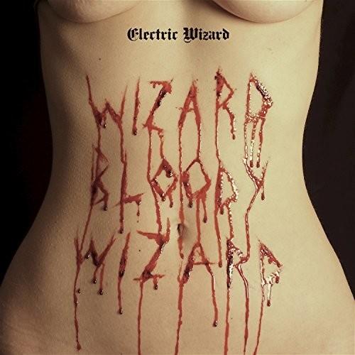 Wizard Bloody Wizard [Import]