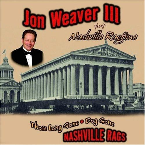 Those Long Gone Dog Gone Nashville Rags