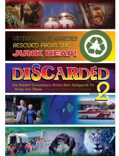 Discarded: Volume 2