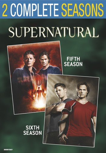Supernatural: Season 5 and Season 6