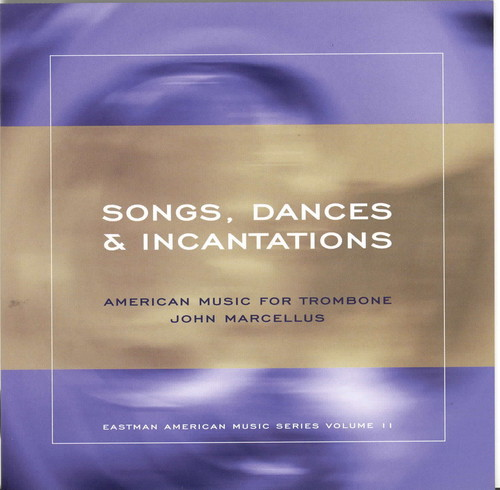 Songs Dances & Incantations /  Various