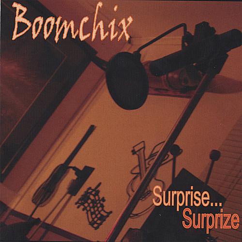 Surprise Surprize