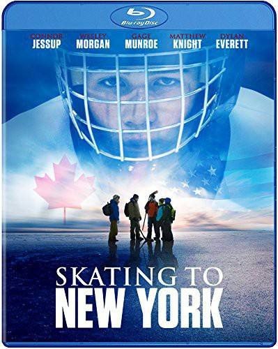 - Skating to New York