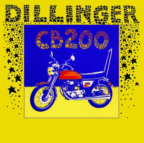 Dillinger - CB 200 [RSD 2019]