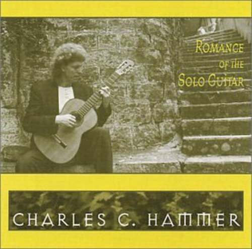 Romance of the Solo Guitar