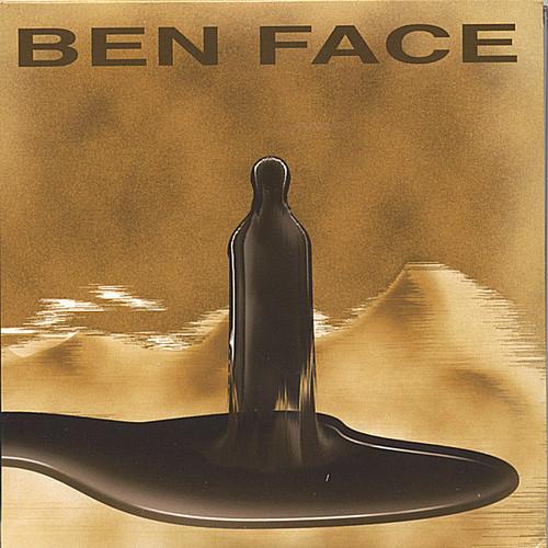 Ben Face