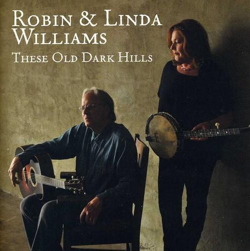 Robin Williams & Linda - These Old Dark Hills