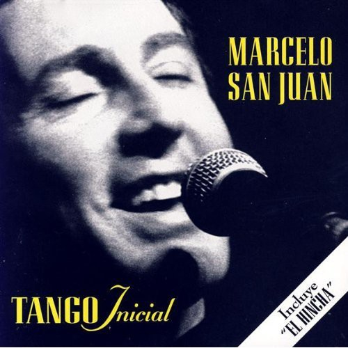 Tango Inicial [Import]