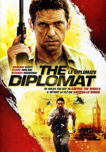 Diplomat [Import]