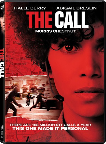 The Call [Movie] - The Call