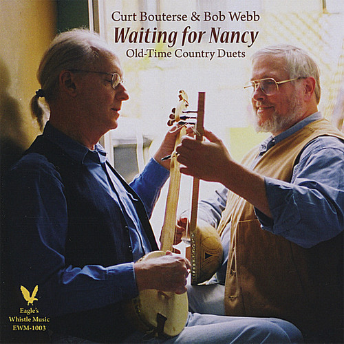 Waiting for Nancy