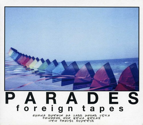 Foreign Tapes [Import]