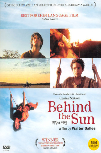 Behind the Sun [Import]