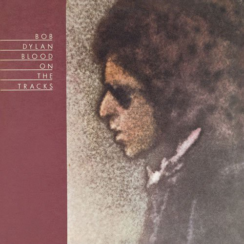 Bob Dylan - Blood On The Tracks [Import]