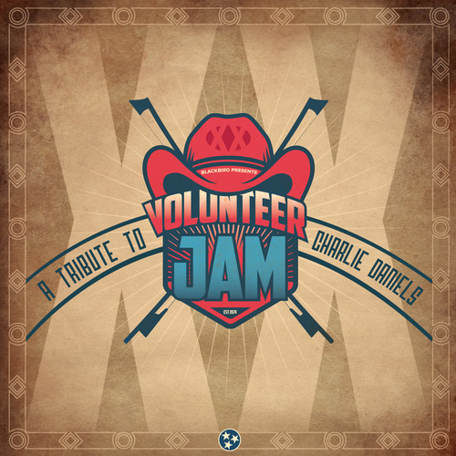 Various Artists - Volunteer Jam XX: A Tribute To Charlie Daniels