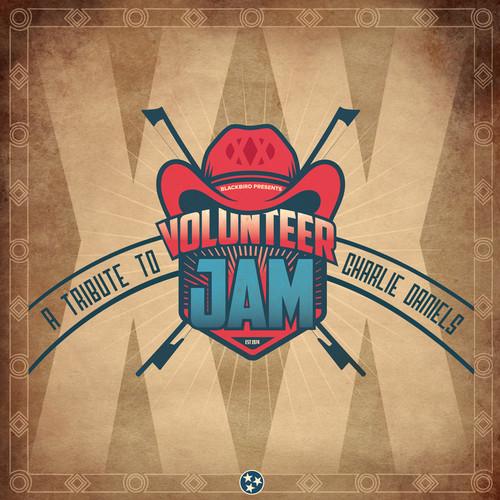 Volunteer Jam XX: A Tribute To Charlie Daniels (Various Artists)