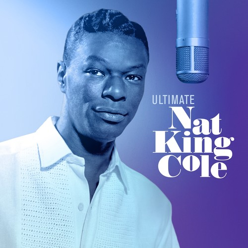 Nat King Cole - Ultimate Nat King Cole [2LP]