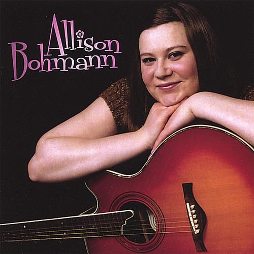 Allison Bohmann