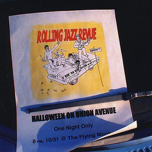 Halloween on Union Avenue