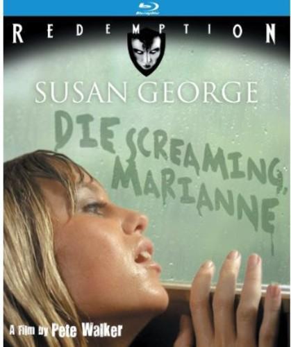 Susan George - Die Screaming Marianne / [Remastered]