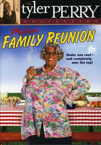 Tyler Perry's Madea [Movie] - Tyler Perry Collection: Madea's Family Reunion