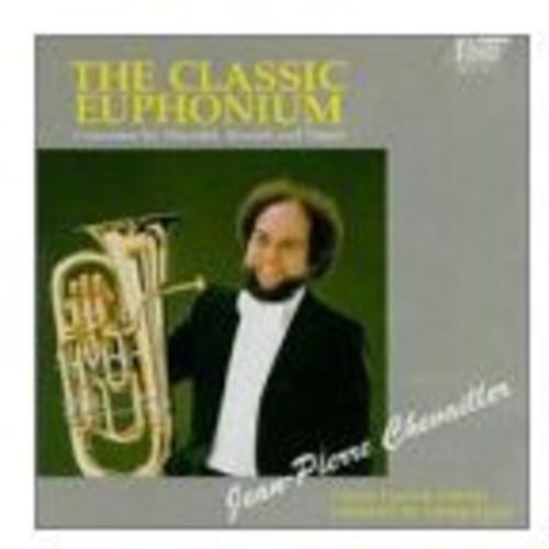 Classical Euphonium