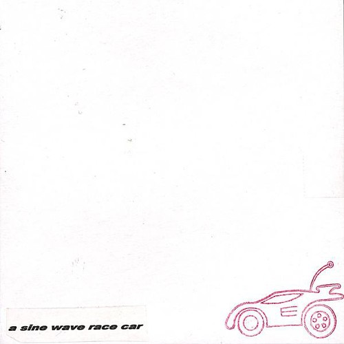 Sine Wave Race Car (Aswrc)