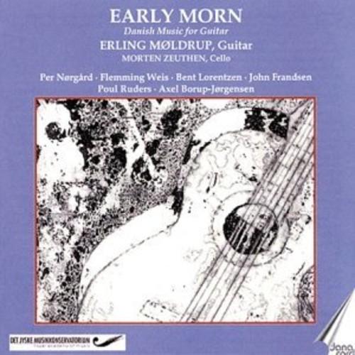 Early Morn: Danish Guitar Music