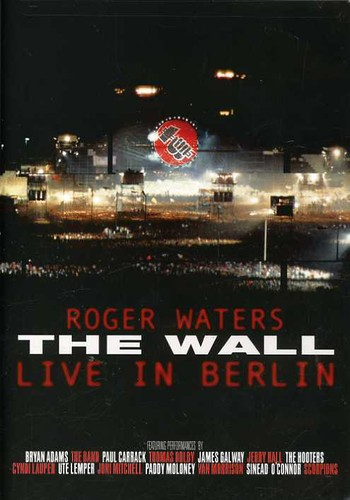 Roger Waters - Roger Waters: The Wall: Live in London (Special Edition) [DVD]